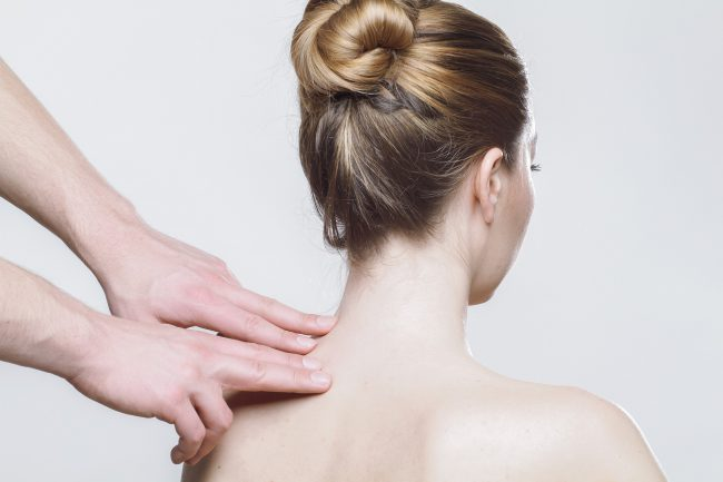 MakeHealth: Physiotherapie